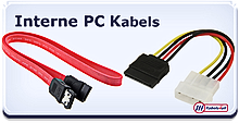 Interne PC kabels